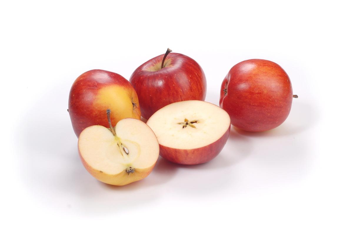 Jablko červené 70/75 RUBINOLA (160-190 g)