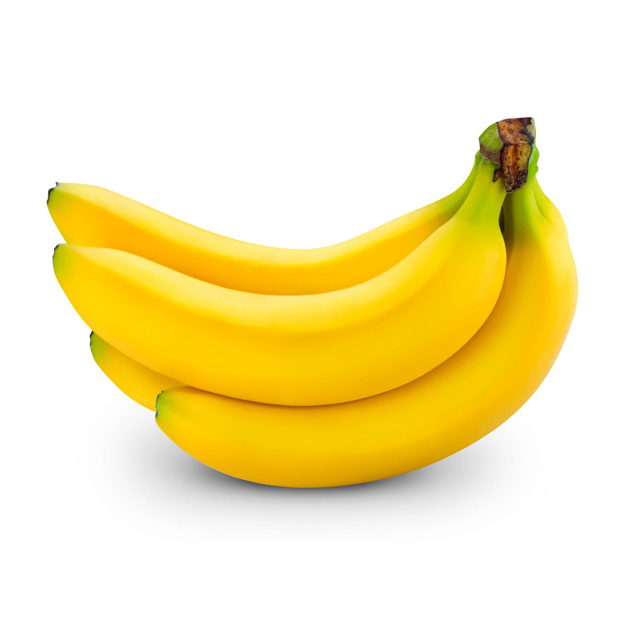 """Banán žlutý """"KS"""" (160-190 g)"""