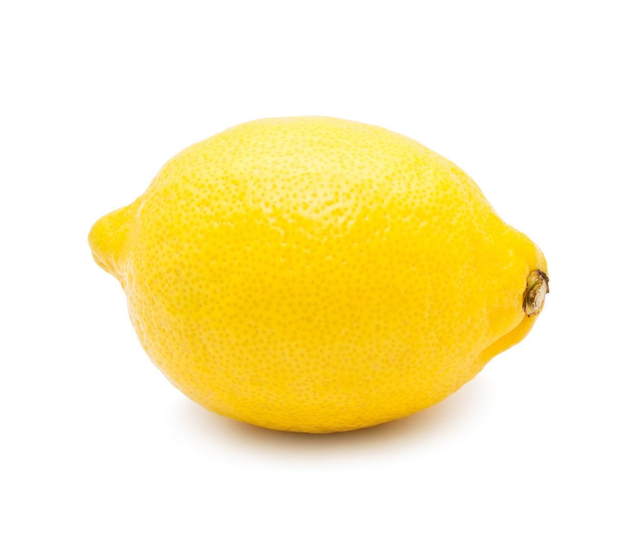 Citron KS odrůda Eureka velikost 5/6 (cca 80-100g)