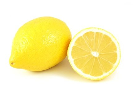 Citron 3/4 STŘEDNÍ 138 ks/krt. skládaný o:Limon/Eureka