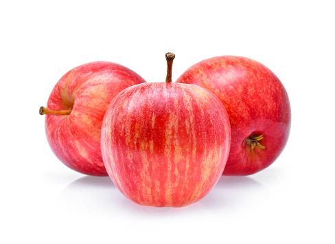 """Jablko 65/70 červené """"KS"""" 120-150 g CRIPPS PINK LADY sladké"""