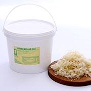 Zelí kysané 10 kg OTICE KG bílé kyblík (nevratný obal)