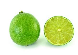 """Limeta zelená """"KS"""" kalibr 54 ks (cca 60-70 g)"""